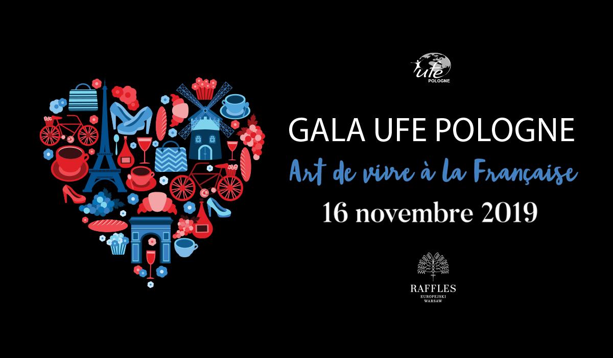 Gala UFE 2019